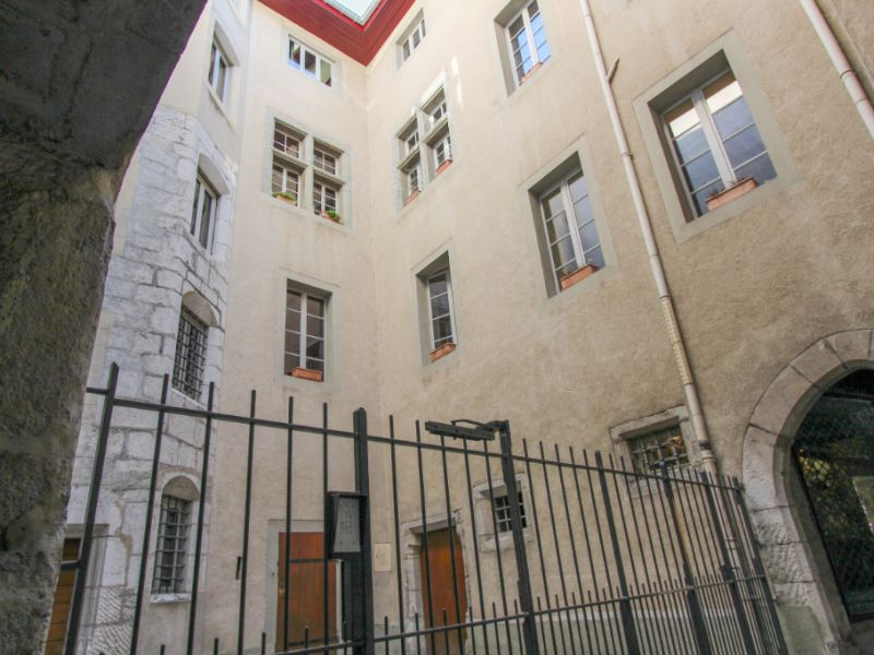 Sale apartment Chambery 645 000€ - Picture 10