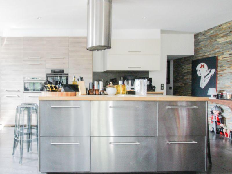 Sale apartment Saint alban leysse 315000€ - Picture 5