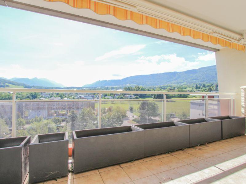 Sale apartment La motte servolex 463500€ - Picture 1