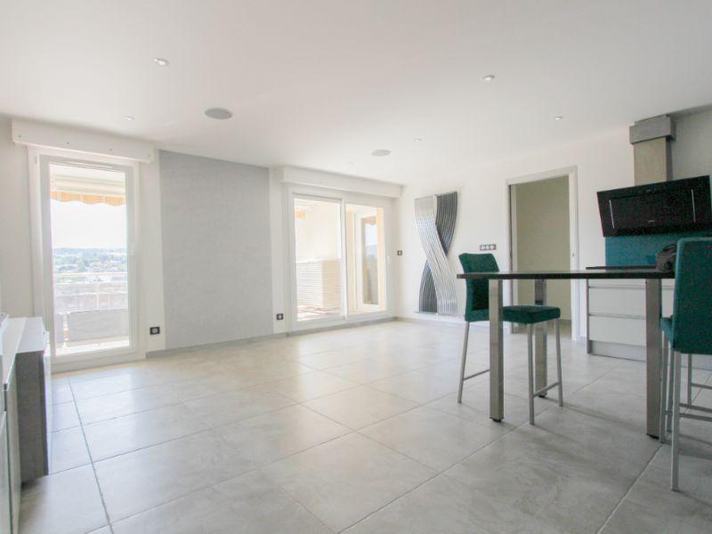 Sale apartment La motte servolex 463500€ - Picture 2