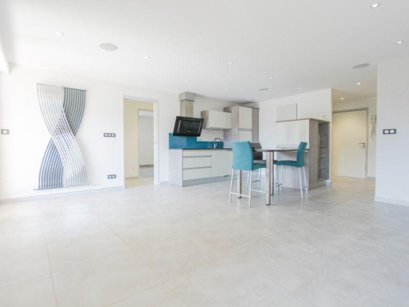 Sale apartment La motte servolex 463500€ - Picture 3