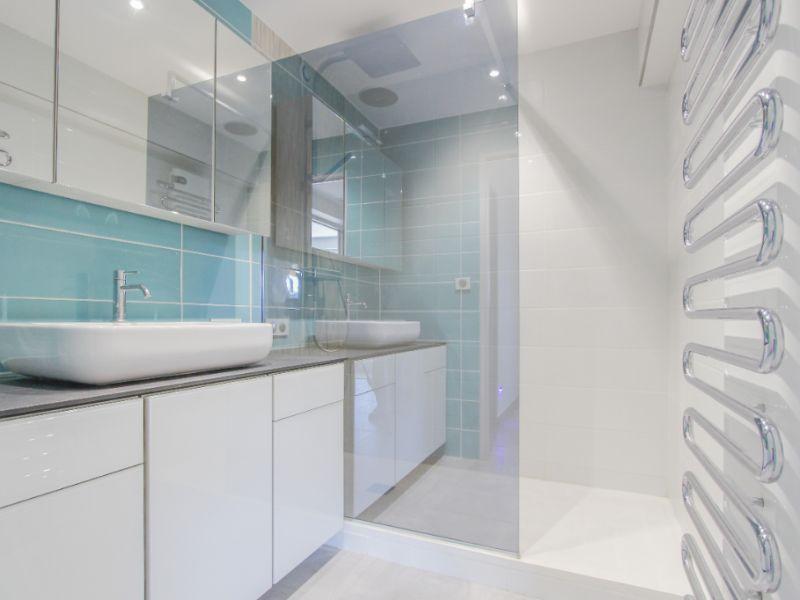 Sale apartment La motte servolex 463500€ - Picture 6