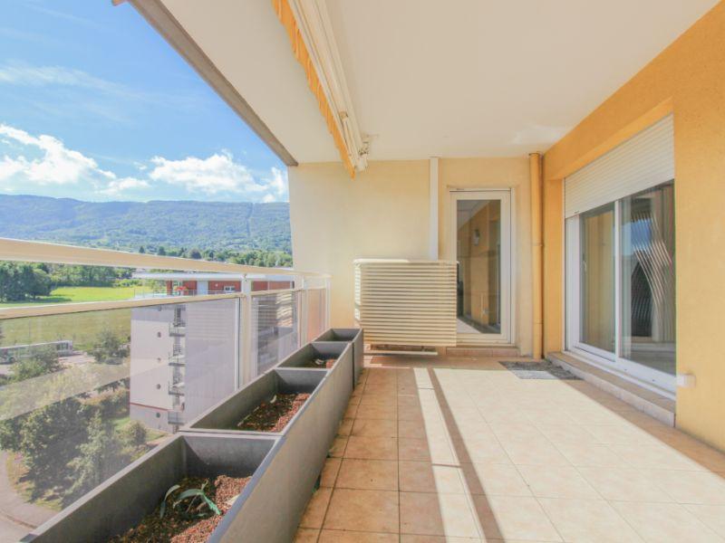 Sale apartment La motte servolex 463500€ - Picture 8