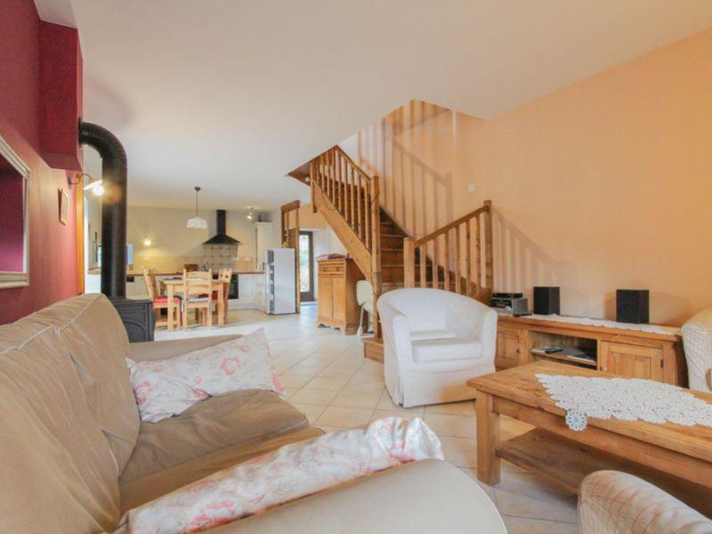 Vente maison / villa Corbel 347000€ - Photo 2