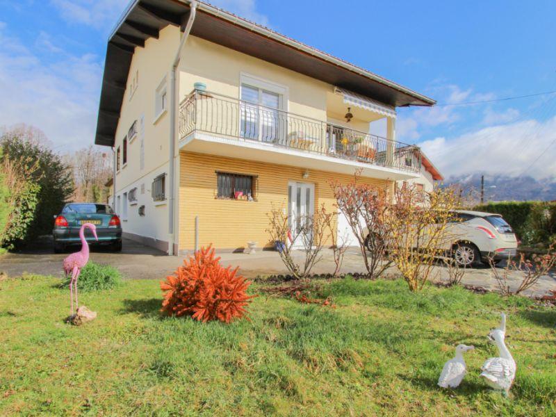 Vente maison / villa La ravoire 449000€ - Photo 9