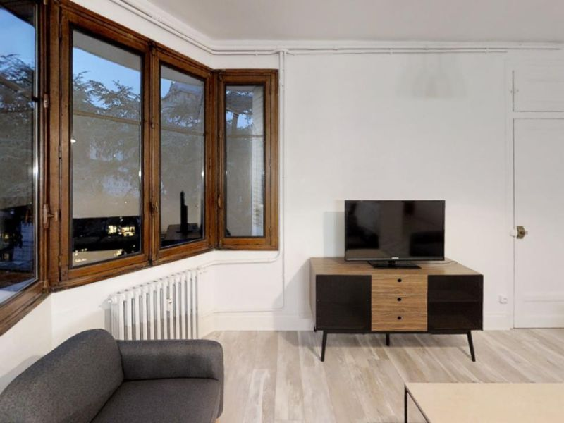 Sale apartment Chambery 420000€ - Picture 3