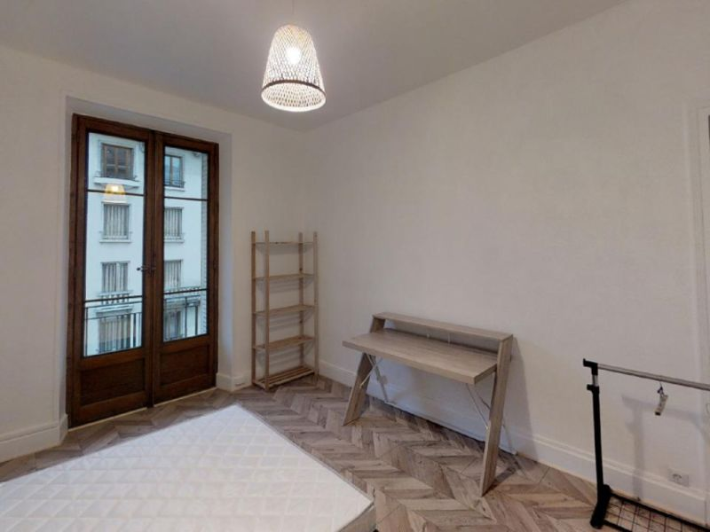 Sale apartment Chambery 420000€ - Picture 7