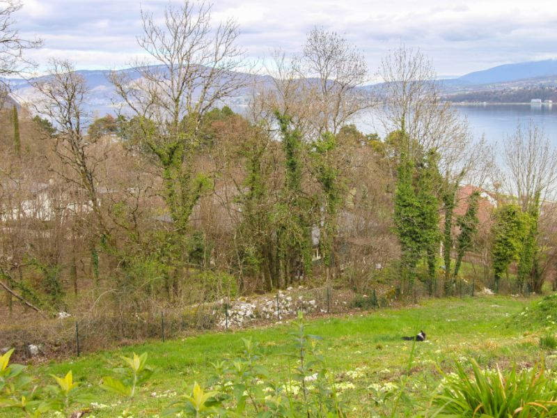 Vente terrain Le bourget du lac 496 000€ - Photo 4