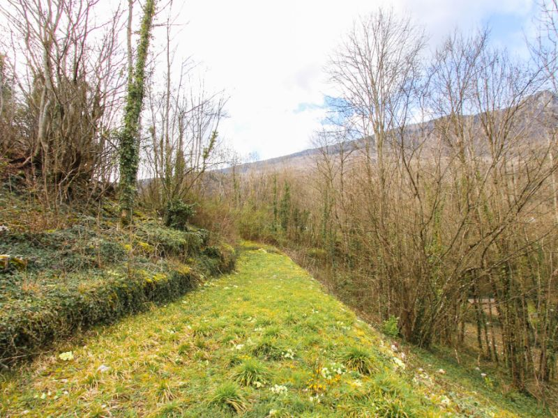 Vente terrain Le bourget du lac 496 000€ - Photo 5
