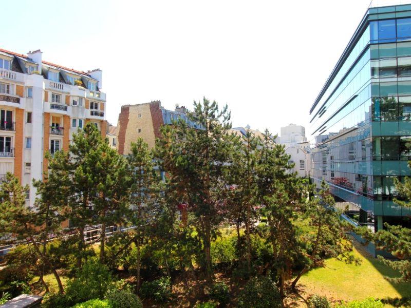 Rental apartment Levallois 980€ CC - Picture 6