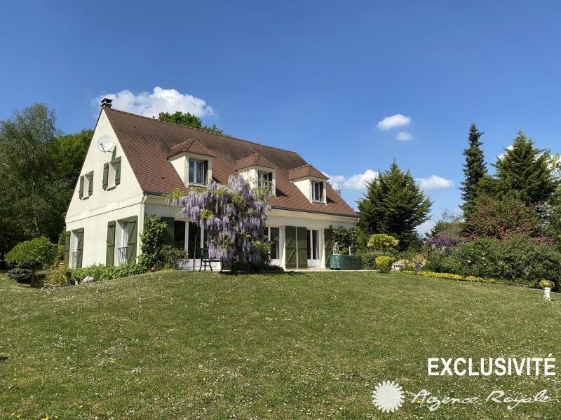 Vente maison / villa Fourqueux 1280000€ - Photo 1