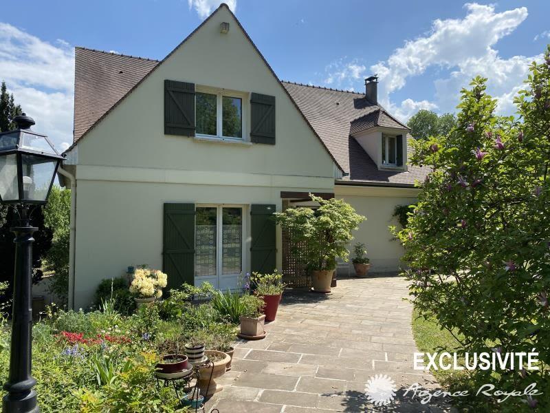 Vente maison / villa Fourqueux 1280000€ - Photo 2