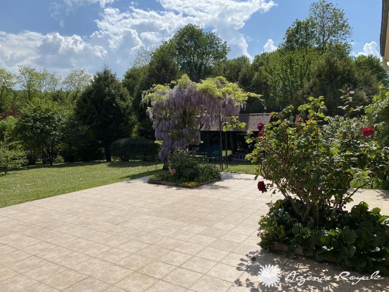 Vente maison / villa Fourqueux 1280000€ - Photo 4