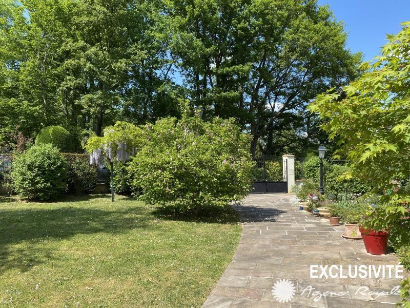 Vente maison / villa Fourqueux 1280000€ - Photo 5