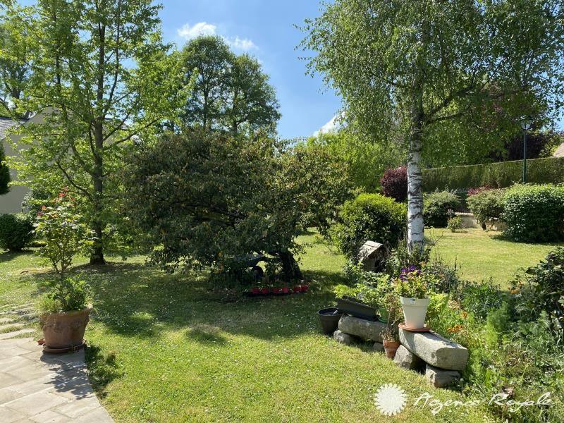 Vente maison / villa Fourqueux 1280000€ - Photo 7