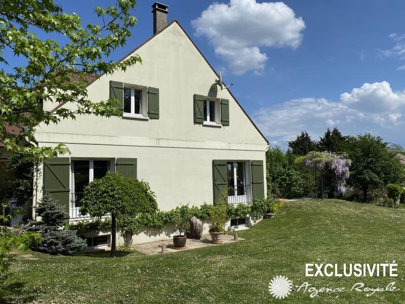 Vente maison / villa Fourqueux 1280000€ - Photo 8