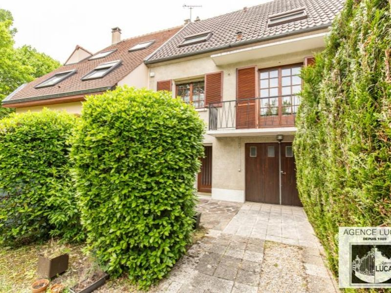 Vente maison / villa Verrieres le buisson 695 000€ - Photo 1