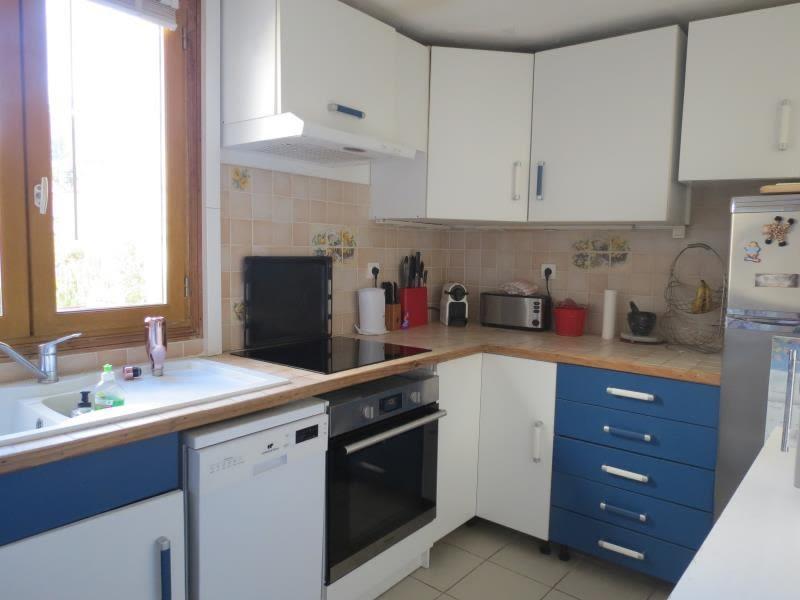 Vente maison / villa St leu la foret 329000€ - Photo 4