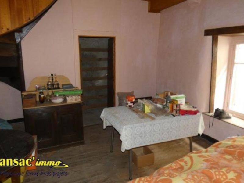 Sale house / villa Courpiere 18000€ - Picture 5