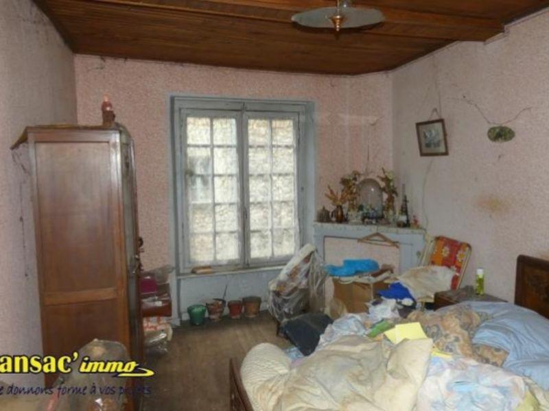 Sale house / villa Courpiere 18000€ - Picture 6