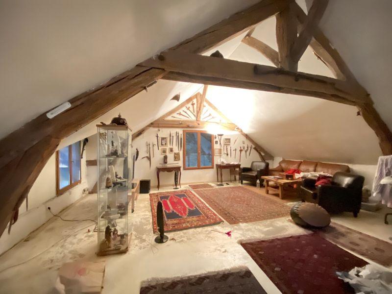 Venta  casa La ville-du-bois 393750€ - Fotografía 7