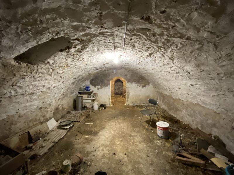 Venta  casa La ville-du-bois 393750€ - Fotografía 9
