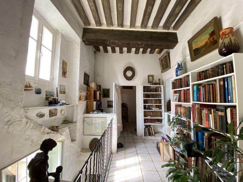 Vente maison / villa La ville du bois 397500€ - Photo 2
