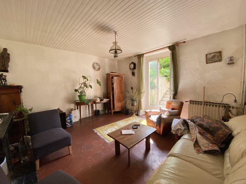 Vente maison / villa La ville du bois 397500€ - Photo 4