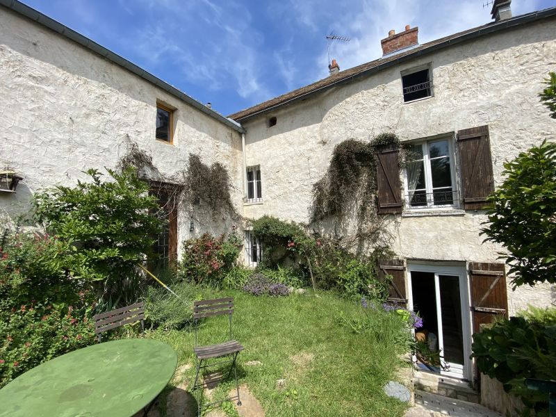 Vendita casa La ville du bois 397500€ - Fotografia 1