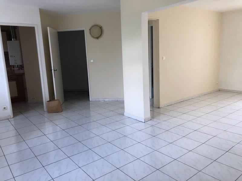 Sale apartment Aix enprovence 259000€ - Picture 4