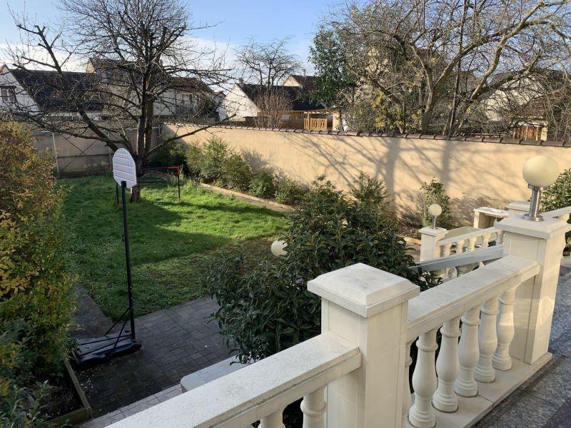 Sale house / villa Gagny 489000€ - Picture 2