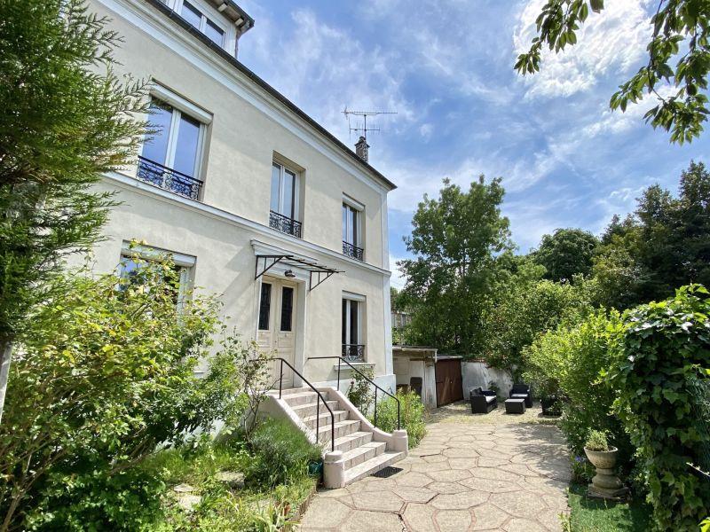 Sale house / villa Le raincy 499000€ - Picture 1
