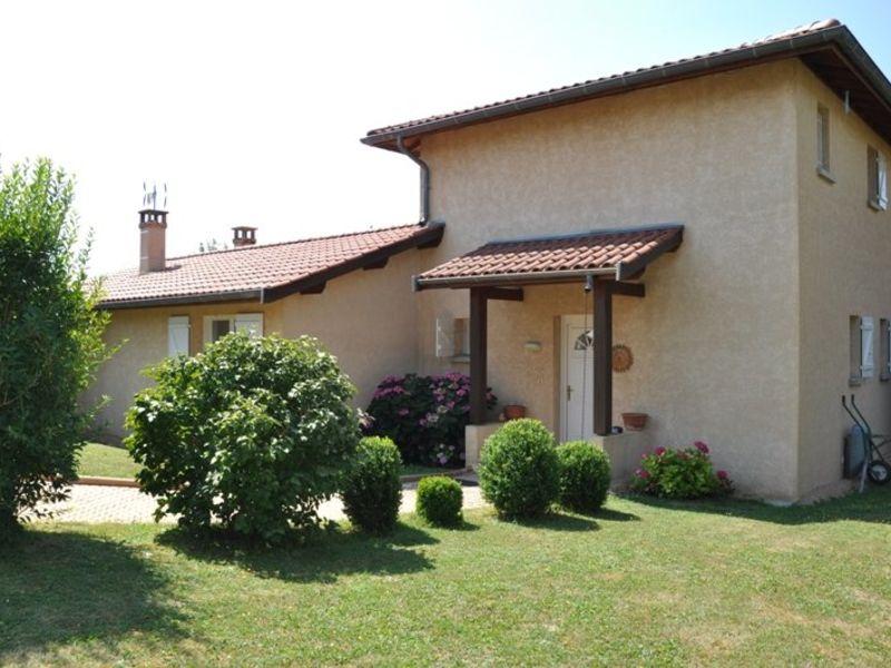 Vente maison / villa Ville sur jarnioux 480000€ - Photo 5