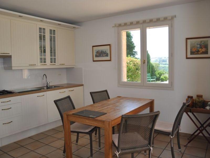 Vente maison / villa Ville sur jarnioux 480000€ - Photo 6
