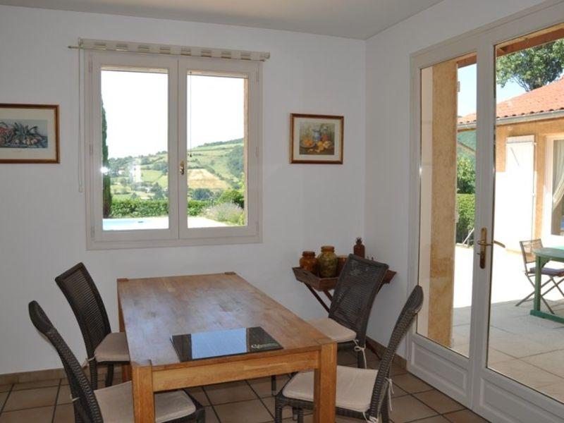 Vente maison / villa Ville sur jarnioux 480000€ - Photo 7
