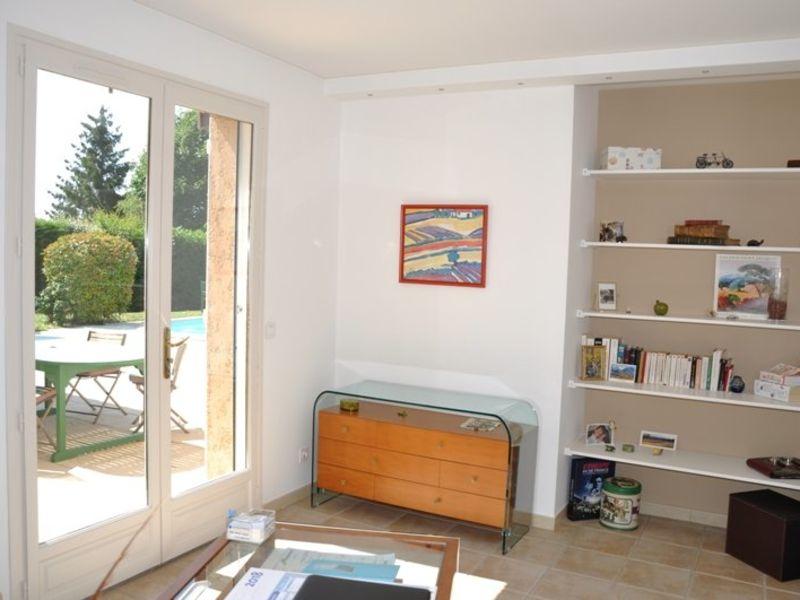 Vente maison / villa Ville sur jarnioux 480000€ - Photo 10