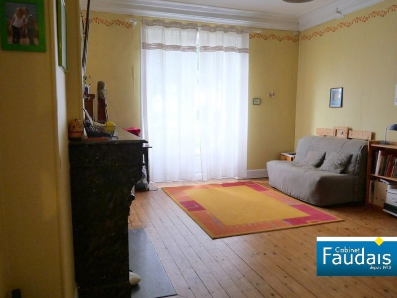 Vente maison / villa Coutances 630000€ - Photo 14