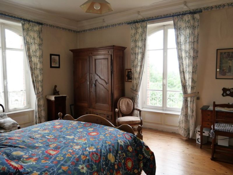Vente maison / villa Coutances 630000€ - Photo 16