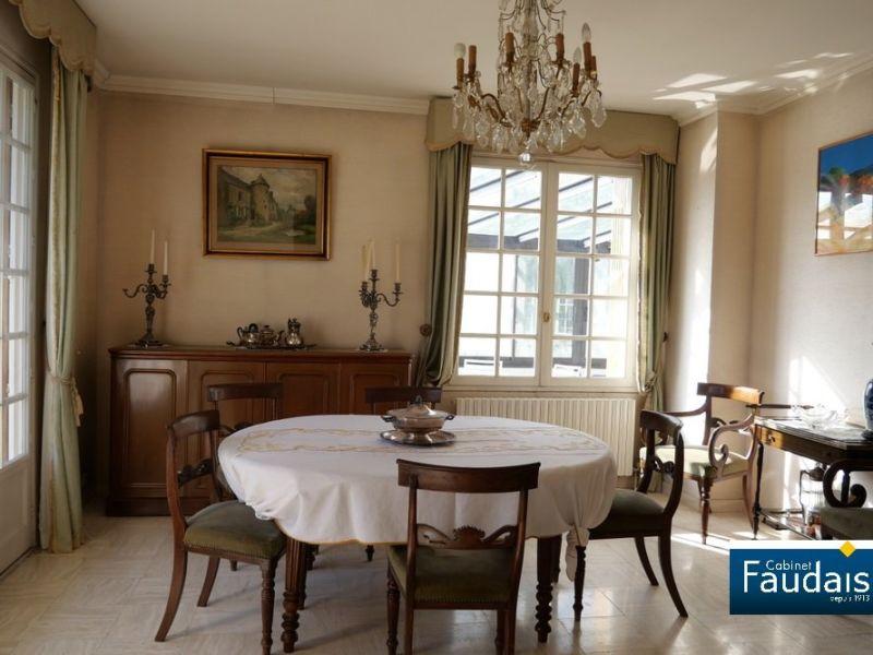 Sale house / villa Marigny 288000€ - Picture 11