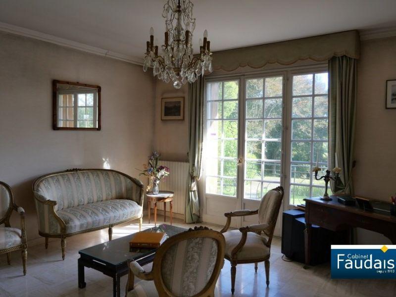 Sale house / villa Marigny 288000€ - Picture 12