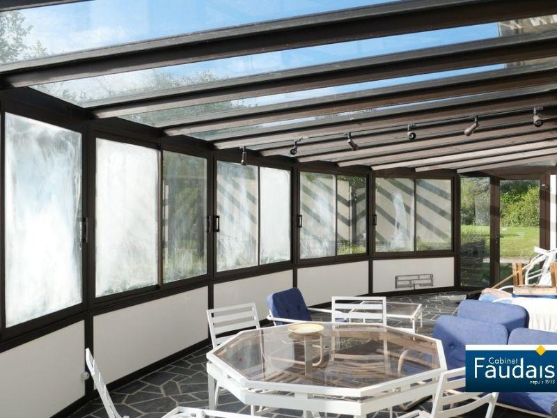 Sale house / villa Marigny 288000€ - Picture 13