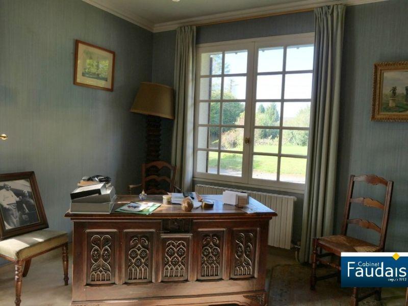 Sale house / villa Marigny 288000€ - Picture 14