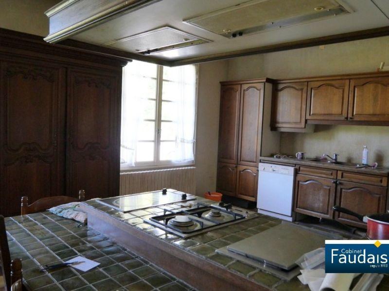 Sale house / villa Marigny 288000€ - Picture 15