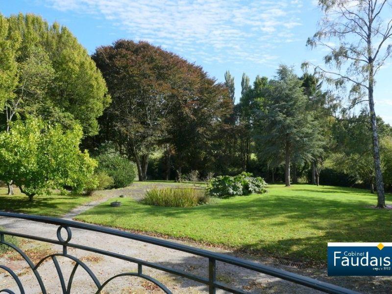 Sale house / villa Marigny 288000€ - Picture 16