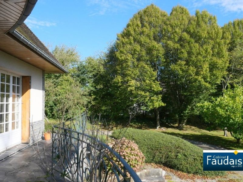 Sale house / villa Marigny 288000€ - Picture 17