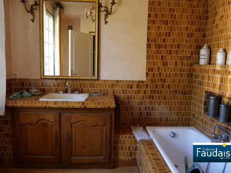 Sale house / villa Marigny 288000€ - Picture 18