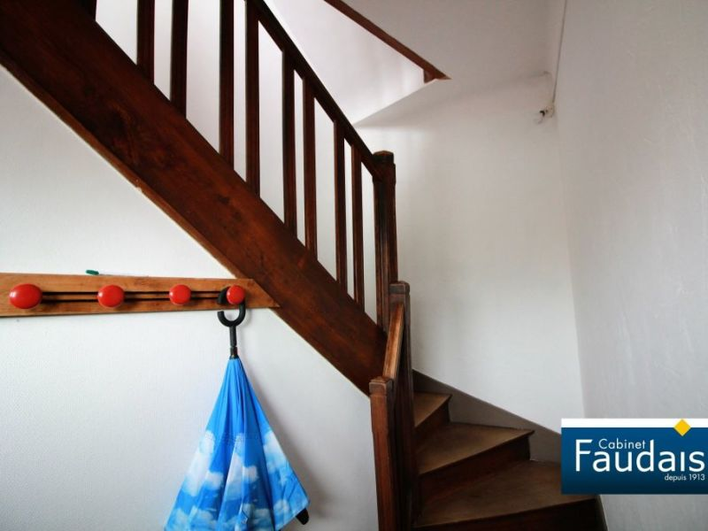 Vente immeuble Periers 92000€ - Photo 11