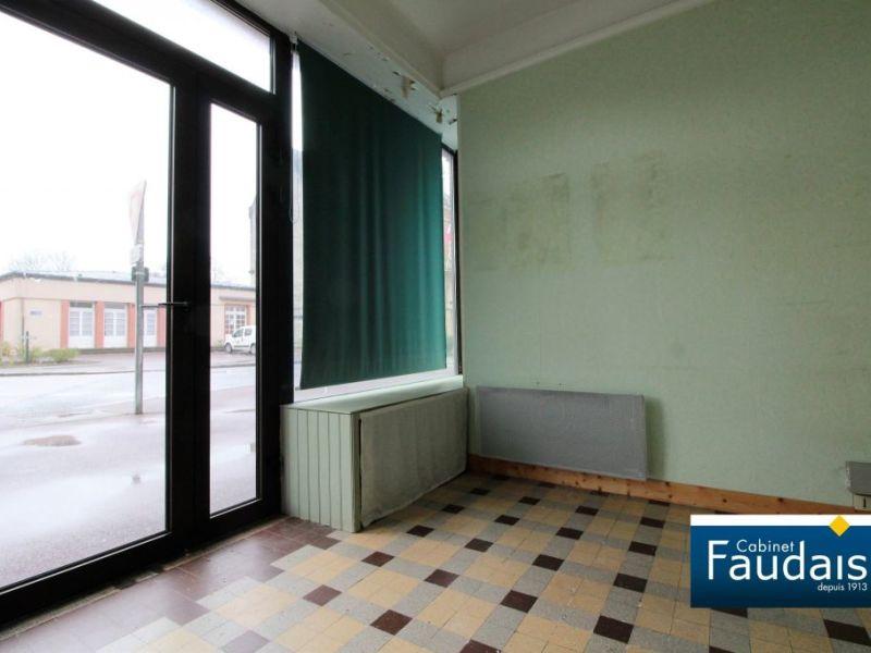 Vente immeuble Periers 92000€ - Photo 12