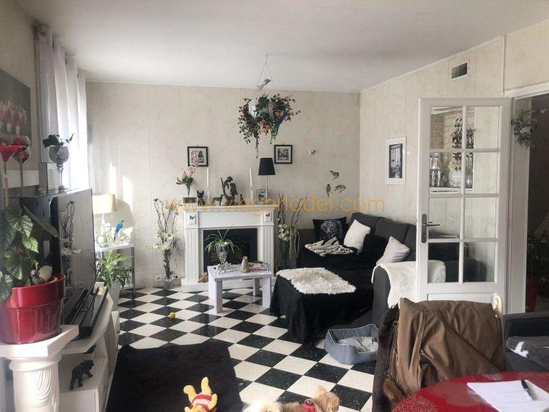 Life annuity house / villa Hérouville-saint-clair 55000€ - Picture 1