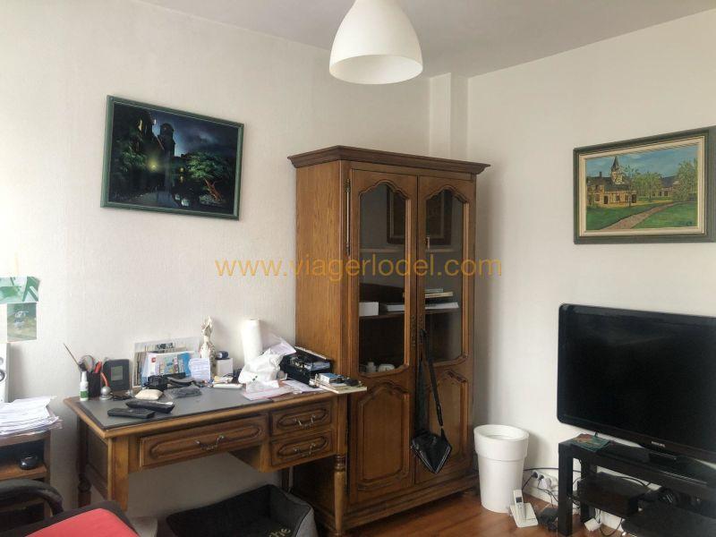 Life annuity house / villa Hérouville-saint-clair 55000€ - Picture 4